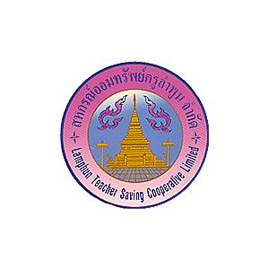 lamphum-teacher-coop-logo